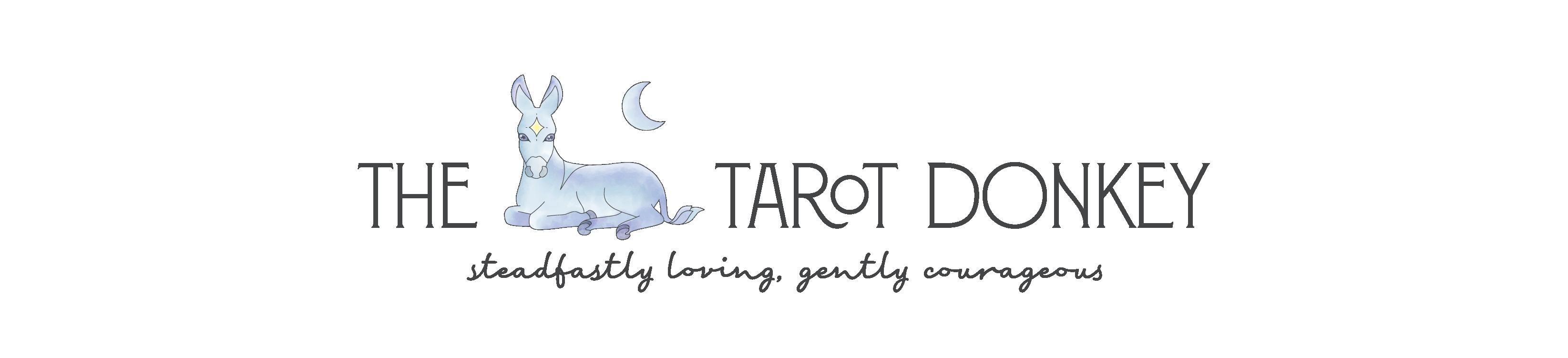 The Tarot Donkey